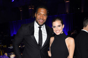 Michael Strahan and Allison Williams Photos Photo