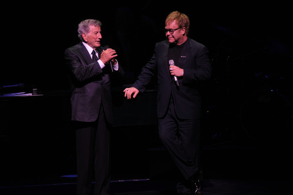 Tony Bennett's 85th Birthday Gala Benefit for Exploring the Arts