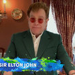 Elton John Laureus World Sports Awards 2021 Virtual Award Ceremony