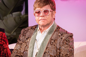 Elton John IMDb LIVE At The Elton John AIDS Foundation Academy Awards Viewing Party