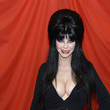 Elvira Comic-Con International 2016 - General Atmosphere and Cosplay