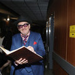 Elvis Costello 62nd Annual GRAMMY Awards - GRAMMY Charities Signings Day 4