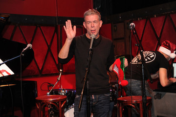 Elvis Duran Elvis Duran Holiday Pageant