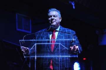 Elvis Duran Inside Out100 Presented by Buick
