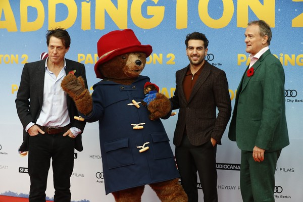'Paddington 2' Premiere in Berlin