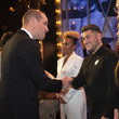 Emeli Sandé The Duke And Duchess Of Cambridge Attend The Royal Variety Performance