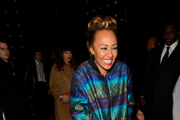 Emeli Sande The BRIT Awards 2014 - Universal After Party