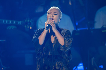 Emeli Sande 'The Voice of Germany' Finals