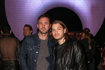 Emile Hirsch Adaptation x Maxfield SS18 Collection Launch