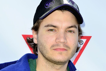 Emile Hirsch GUESS Hotel at the Viceroy Palm Springs, CA  - Day 1