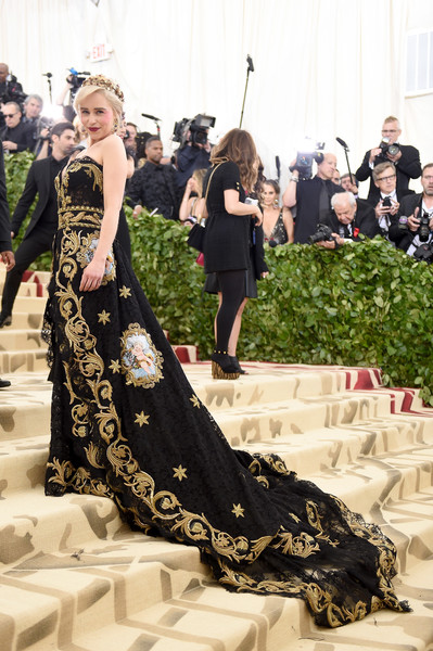 d02a5c1b81c Heavenly Bodies  Fashion   The Catholic Imagination Costume Institute Gala  - Arrivals