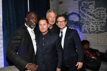 Emilio Estevez RBC Hosts 'The Public' Cocktail Party At RBC House Toronto Film Festival 2018
