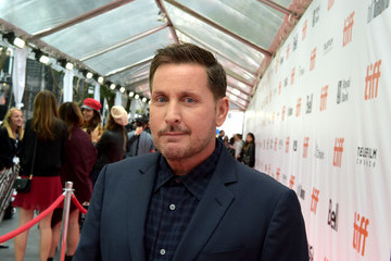 Emilio Estevez 2018 Toronto International Film Festival - 'The Public' Premiere - Red Carpet