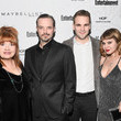 Emily Althaus Entertainment Weekly Celebrates the SAG Award Nominees at Chateau MarmontSsponsored by Maybelline New York - Arrivals