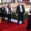 Emily Althaus 23rd Annual Screen Actors Guild Awards - Arrivals