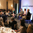 Emily Bazelon Common Sense Media Luncheon and Panel Discussion