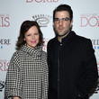 Emily Bergl The New York Premiere of 'Hello, My Name Is Doris' - Arrivals