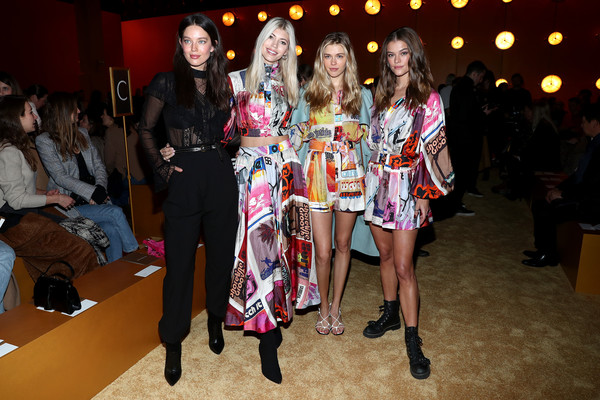 Zimmermann - Front Row - February 2020 - New York Fashion Week: The Shows