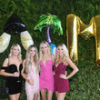 Emily Ferguson Palms Casino Resort Unveils Property Wide Renovations At From Dust To Gold Preview Party