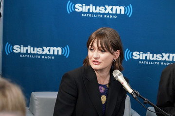Emily Mortimer SiriusXM's Town Hall With The Cast Of 'Mary Poppins Returns'