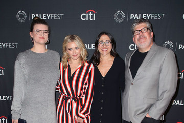 Emily Osment The Paley Center For Media's 2019 PaleyFest Fall TV Previews - FOX - Arrivals