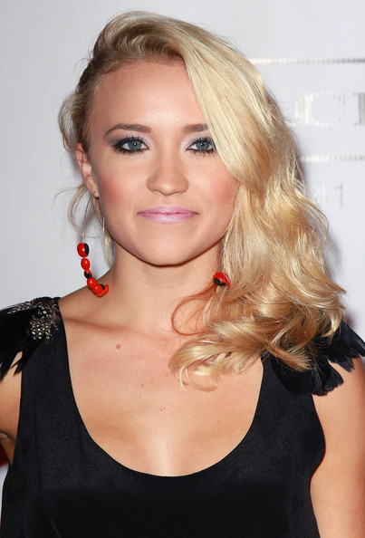 Emily Osment - 9th Annual Teen Vogue's Young Hollywood Party