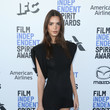 Emily Ratajkowski 2020 Film Independent Spirit Awards  - Social Ready Content