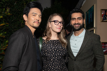 Emily V. Gordon CBS All Access New Series 'The Twilight Zone' Premiere - After Party