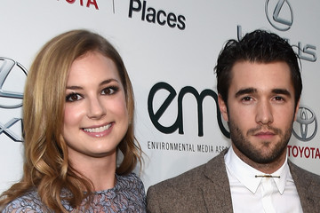 Emily VanCamp 24th Annual Environmental Media Awards Presented By Toyota And Lexus - Red Carpet