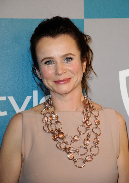 Emily Watson - Actress Wallpapers