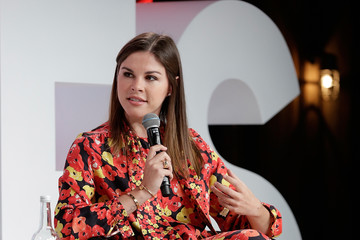 Emily Weiss The Business of Fashion Presents VOICES 2017 - Day 2