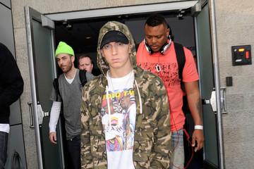 Eminem Pictures Photos Images Zimbio