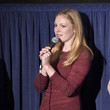 Emma Bell The 32nd Santa Barbara International Film Festival - General Events - Day 1