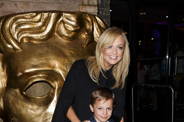 Emma Bunton BAFTA Academy Children's Awards