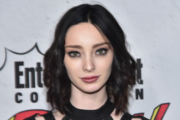 Emma Dumont Entertainment Weekly Hosts Its Annual Comic-Con Party at FLOAT at the Hard Rock Hotel