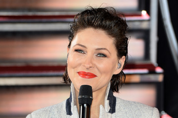 Emma Heming Willis 'Celebrity Big Brother' - 5th Eviction