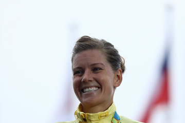 Emma Johansson Cycling - Road - Olympics: Day 2