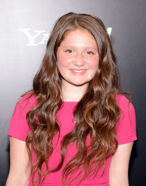 Emma Kenney Pictures - 'One Direction: This Is Us ...