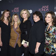 Emma Pildes Premiere Of HBO's 'Jane Fonda In Five Acts' - Arrivals