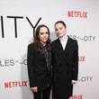 "Emma Portner Netflix's ""Tales of the City"" New York Premiere"