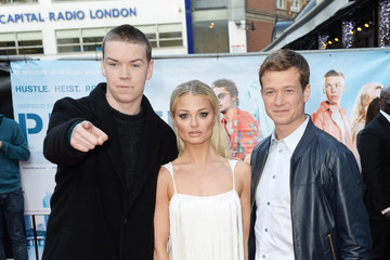 Emma Rigby 'Plastic' Premieres in London — Part 3