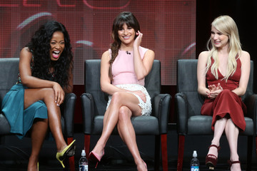 Emma Roberts 2015 Summer TCA Tour - Day 10