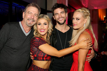 Emma Slater Dancing With The Stars Season 17 Wrap Party