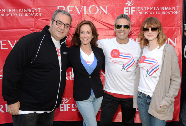 17th Annual EIF Revlon Run Walk For Women