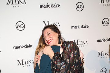Emma Stone Marie Claire's Image Makers Awards 2018 - Red Carpet