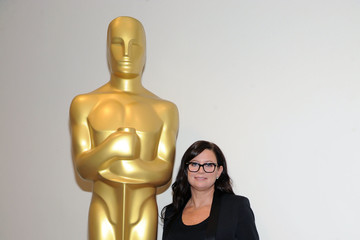 Emma Tillinger Koskoff The Academy of Motion Picture Arts and Sciences Hosts an Official Academy Screening of 'Silence'