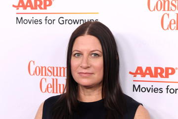 Emma Tillinger Koskoff AARP The Magazine's 19th Annual Movies For Grownups Awards - Arrivals
