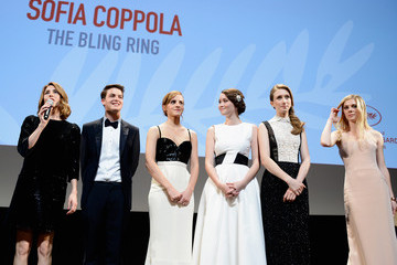 Emma Watson Sofia Coppola 'The Bling Ring' Premieres in Cannes