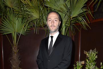 Emmanuel Lubezki Prada Private Dinner - The 70th Annual Cannes Film Festival