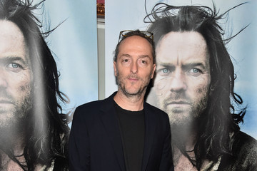Emmanuel Lubezki VIP Screening of 'Last Days In The Desert' Starring Ewan McGregor